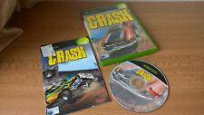 66149 Crash-Original Microsoft Xbox (2002) Auto-Rennspiel
