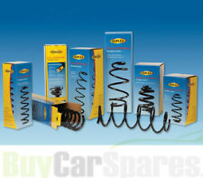 Fit with AUDI A6 Rear Coil Spring 3289