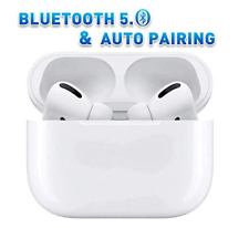 Auriculares Inalambricos Cascos Bluetooth 5.0 IOS Android Impermeables Deporte