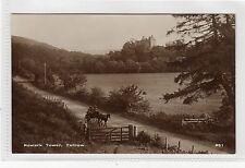 NEWARK TOWER, YARROW: Selkirkshire postcard (C6604).