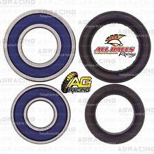 All Balls Rodamientos de Rueda Delantera & Sellos Kit Para Honda TRX 400 ex 2007 07 Quad ATV