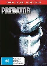 Predator (DVD, 2007)
