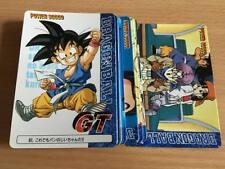 Carte Dragon Ball Z DBZ PP Card Part 30 #Reg Set AMADA 1996 MADE IN JAPAN