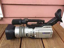 Sony vx2000 cámara videocámara