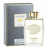 Lalique Lion EDP 75ml Man Profumo Uomo al Mandarino ,Pompelmo, Ambra ,Patchouli