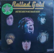 Rolled Gold - The Very Best Of The Rolling Stones - 2 LP Record set
