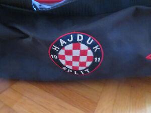 Sporttasche Hajduk Split Original Kroatien Croatia Hrvatska