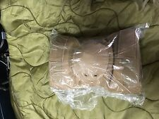 USMC MARINE CORPS COYOTE ELBOW PADS (Set)  ALTA LARGE BRAND NEW IN BAG
