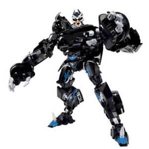 Transformers Masterpiece Movie MPM-05 Barricade 100% genuine UK Seller