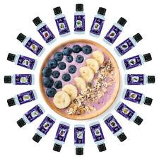 Flavour Drops 30ml Geschmackstropfen ALLE SORTEN Violetta SPORT Aromen Flavdrops