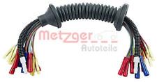 Kabelreparatursatz, Heckklappe METZGER 2320057 Kofferraumdeckel