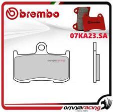 Brembo SA - Pastiglie freno sinterizzate anteriori per Triumph Tiger 1050 2007>