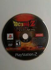 Dragon Ball Z: Budokai Tenkaichi (Sony PlayStation 2, 2005)