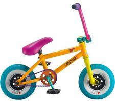 Rocker Irok + Mermaid Mini Rocker Bicicleta BMX Coloridas Man Raro Entrega Gratis