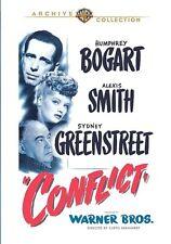 CONFLICT - (1945 Humphrey Bogart) Region Free DVD - Sealed