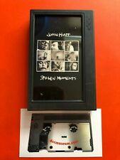 Rare DCC John Hiatt Stolen Moments Digital Compact Cassette