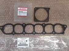 Mitsubishi 380 Throttle Body & Intake Manifold Gaskets Genuine Parts