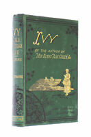 Ivy. a Tale of cottage Life by Silas K. Hocking; W.Gunston [Illustrator]