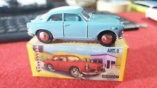 modellino Alfa Romeo Giulietta Sprint Mercury confezione originale collezione