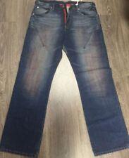 Loose Regular Jeans for Men