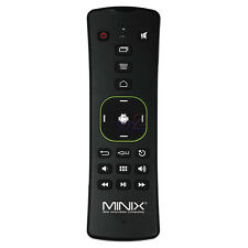MINIX NEO A2 Lite 2.4GHz Wireless Air Mouse Keyboard for Media Player PC TV BOX
