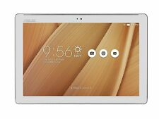 "ASUS ZenPad 10.1"" Tablet 16GB SSD 2MP Front / 5MP Rear Camera, Android 6.0 White"