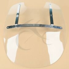 Motorcycle Windshield Windscreen For Harley Davidson Road King Classic 1998-2020