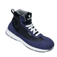 Damen Schuhe Reducción de precio Puma Schwarz Weiss Leder