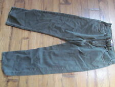 Arizona Jeans Womens  size 34x30  made in USA