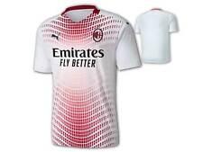 Puma AC Mailand Auswärtstrikot 20 21 weiß AC Milan Away Shirt ACM Jersey S-3XL