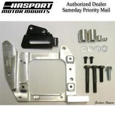 Hasport Mounts 1988-1991 Civic/CRX EF B-Series Engine Swap AC Bracket & Hardware