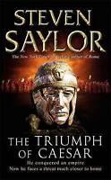 The Triumph of Caesar (Gordianus the Finder 12), Saylor, Steven, Used; Acceptabl