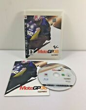 Moto GP 08 Playstation 3 (PS3)