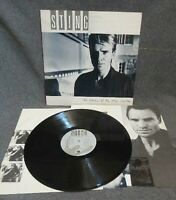 STING~The Dream Of The Blue Turtles~A&M SP-3750