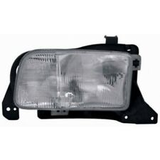 Headlight Assembly Front Right 20-6365-00 fits 1999 Chevrolet Tracker