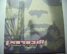 Paracult - Terminate The 2nd Fight (CD, Maxi) CD - 960