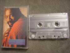 RARE OOP Isaac Hayes CASSETTE TAPE soul Love Attack MAR-KEYS South Park r.i.p. !