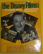 The Disney Films 1973 Pictorial History Great Movies! Great Pictures! See!