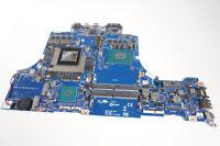 3R2RY Dell Intel i7-8750H  RTX 2070 8GB Motherboard Alienware M17 AWM17-7219S...