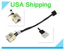 Original DC power jack in cable for Acer Aspire V5 Touch V5-571P  50.4TU04.042