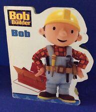 Bob (Bob the Builder (Simon & Schuster Board Books))