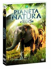 Pianeta Natura DVD BBC