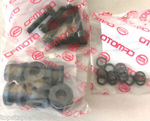 Original Sonnen Dach Montagesatz ZForce UForce UTV CFMoto Bazooka