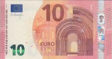European Union Banknote P21p 10 Euro 2014 Prefix PA, Plate P003I5, UNC
