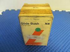 NIB Nippon Bearing Slide Bush SWF-24 GWUU SWF 24 GWUU Free Shipping