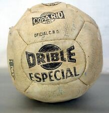 Copa Rio Soccer Ball Used Yugoslavia vs Paraguay Brazil Independence Cup 1972