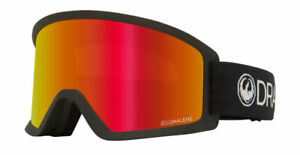 DRAGON DX3 OTG Goggle- Premium LumaLens - Over The Glasses Compatible + Warranty