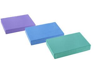 High Density Yogamatters Yoga Block
