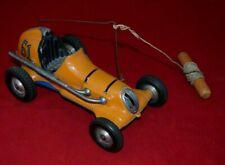 Vintage Roy Cox Thimble Drome Champion Tether Car - # 51 - RARE