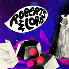 Eponymous by Roberts & Lord LP Asthmatic Kitty